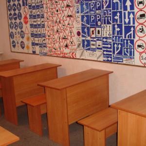 Mokymo bazė – Vilnius